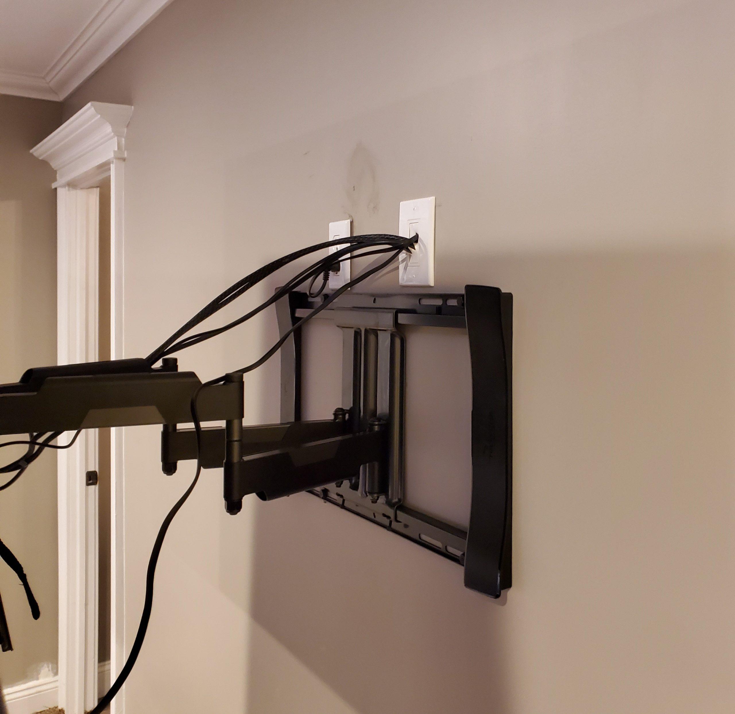 TV Mount